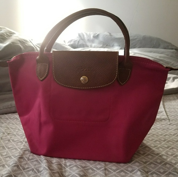 a1f59fd083 Longchamp Bags | Today Only Sale Le Pliage | Poshmark